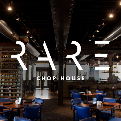 Welcome To Rare Chop House Rare Chop House